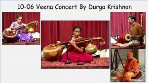 10-06 Veena Concert