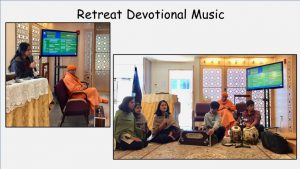 10-19 Devotional Songs Offered by Devotees