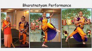 10-05 Bharatnatyam Performance