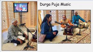 10-05 Durga Puja Music