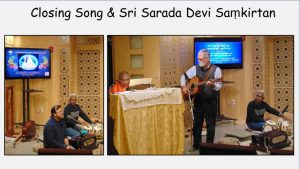 12-15 Closing Song and Samkirtan