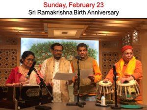 02-23 Symposium Singing