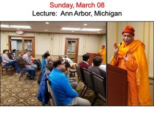 03-08 Ann Arbor MI Lecture
