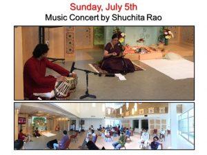 07-05 Guru Poornima Vocal Concert