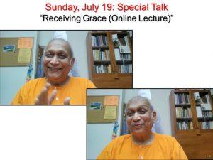07-19 Video Lecture Receiving Grace