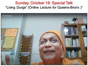 10-18 Bronx Queens Lecture