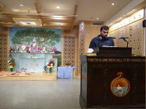 12-24 Swami Vivekananda's Life