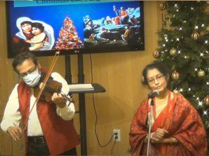 12-24 Devotional Bengali Song